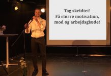 Revisor foredrag Nicolai Sommer